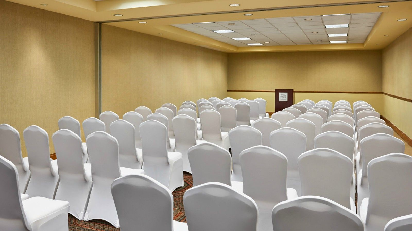 Four Points by Sheraton Little Rock Midtown - Meeting Room